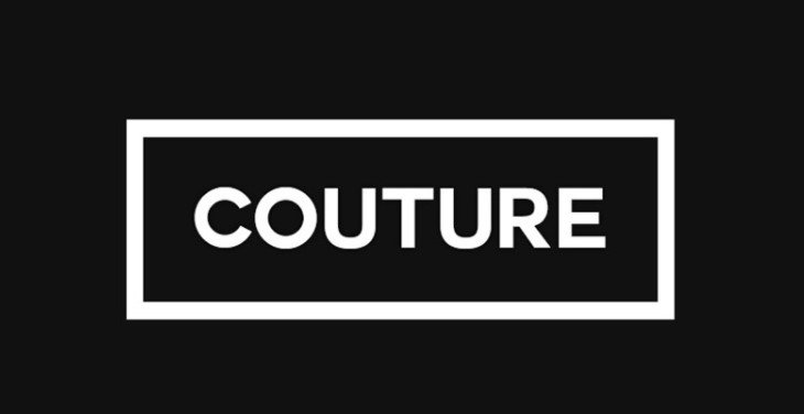 Couture Font