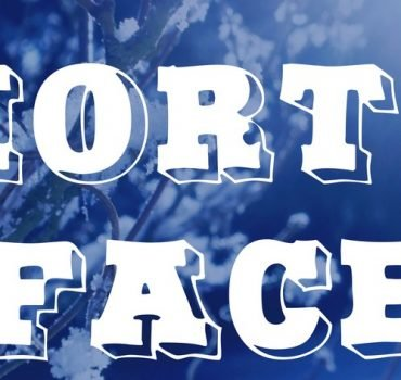 The North Face Font